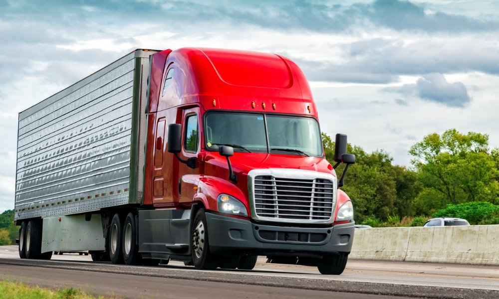 Canada's trucking and logistics industry faces critical labour shortage