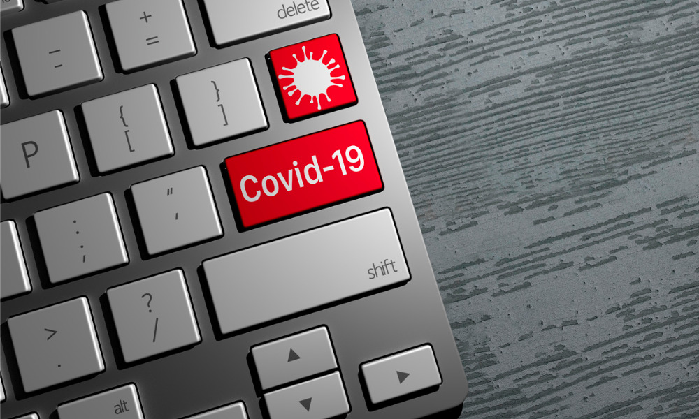 COVID-19: More people searching for answers on economic relief