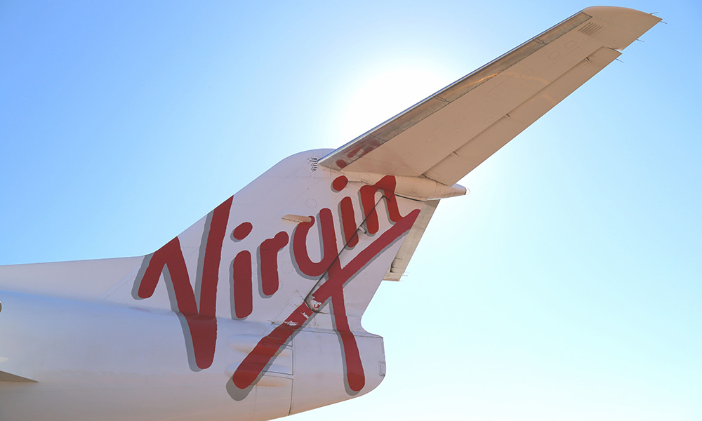 Virgin Australia forced into voluntary administration