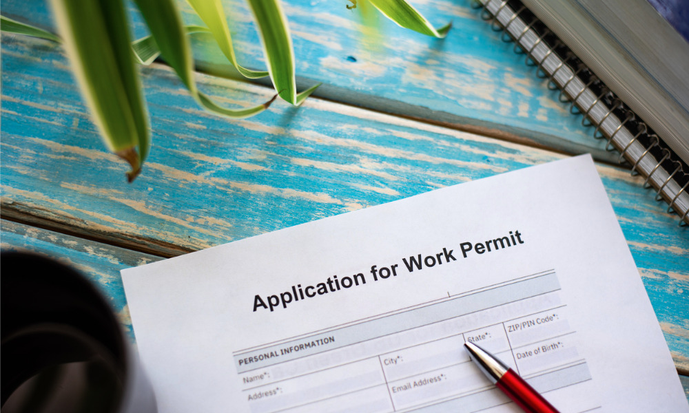 Canada expedites work permit approval for foreigners