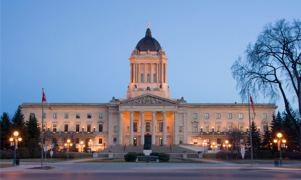 Manitoba offers $2000 for people to drop out of CERB