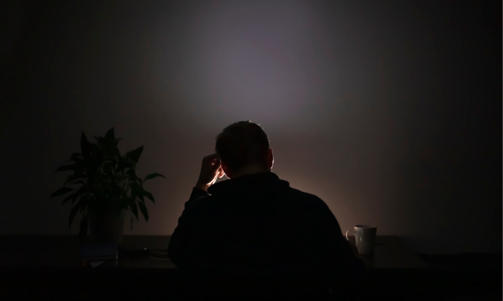 What's keeping Canadian workers up at night?
