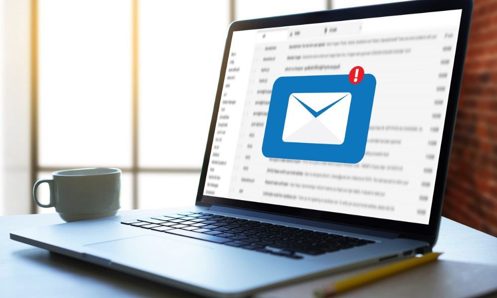 Beware the malicious email attachment