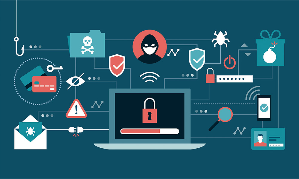The most dangerous cyber security mistakes | HRD Asia