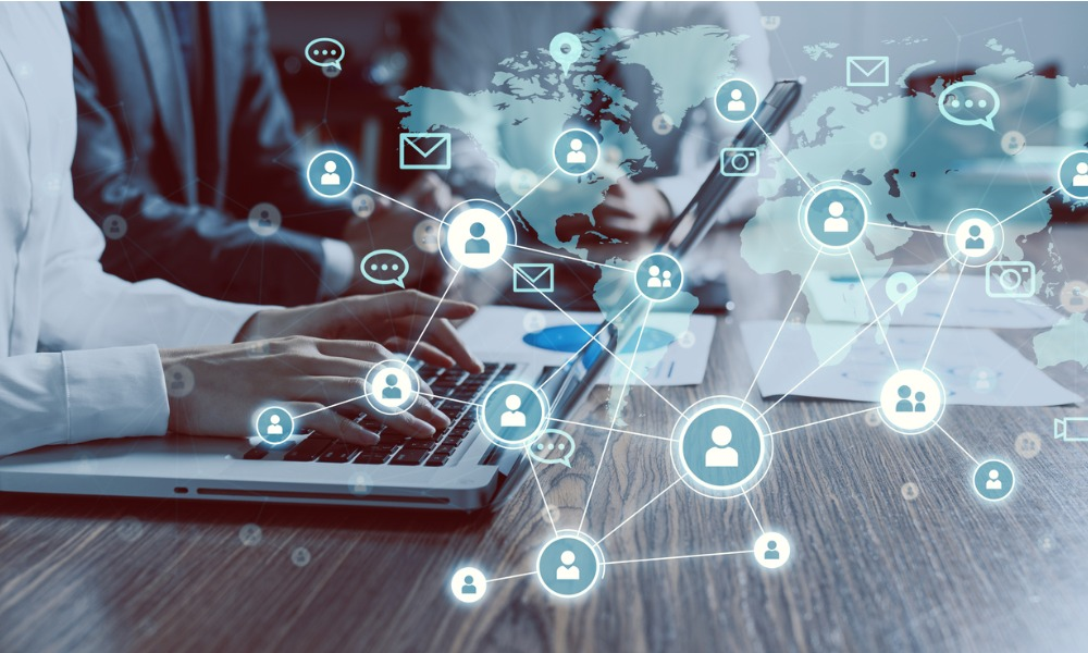 Revealed: Top 5 tech trends for HR leaders