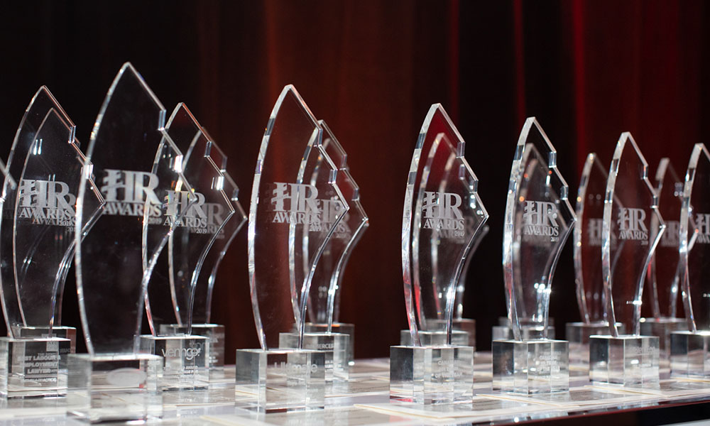 Top panellists reveal hot topics from this year's Canadian HR Awards