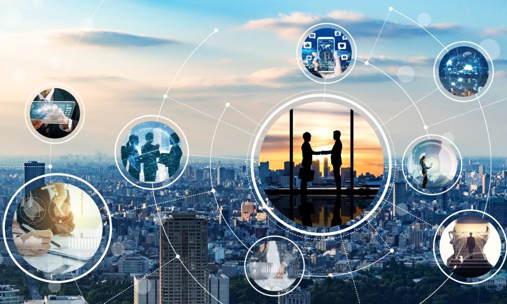 Futureproofing: The saviour of HR's 2020?