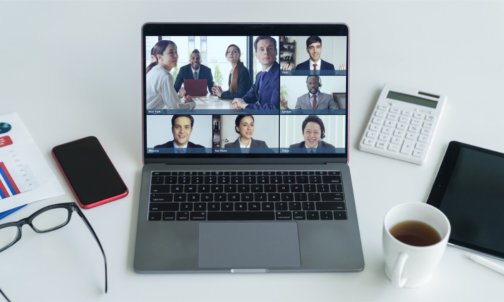 Working remotely? Here's how to feel part of your company culture