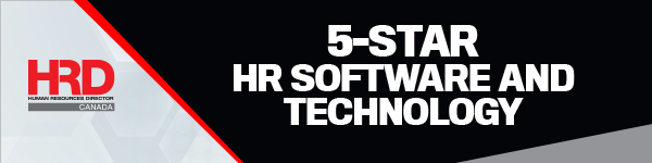HRC 5-Star Software and Technology Provider