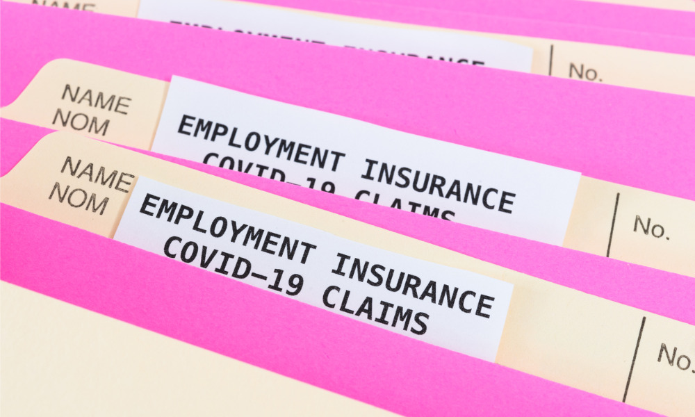 More Canadians eligible for enhanced Employment Insurance