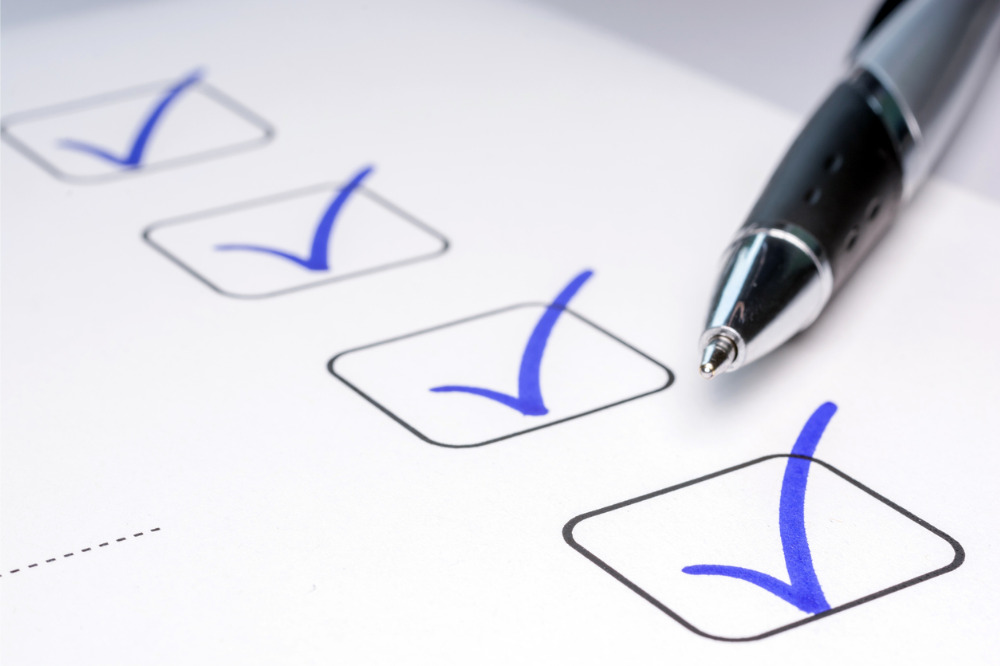 HR Checklist: 10 considerations before firing an employee