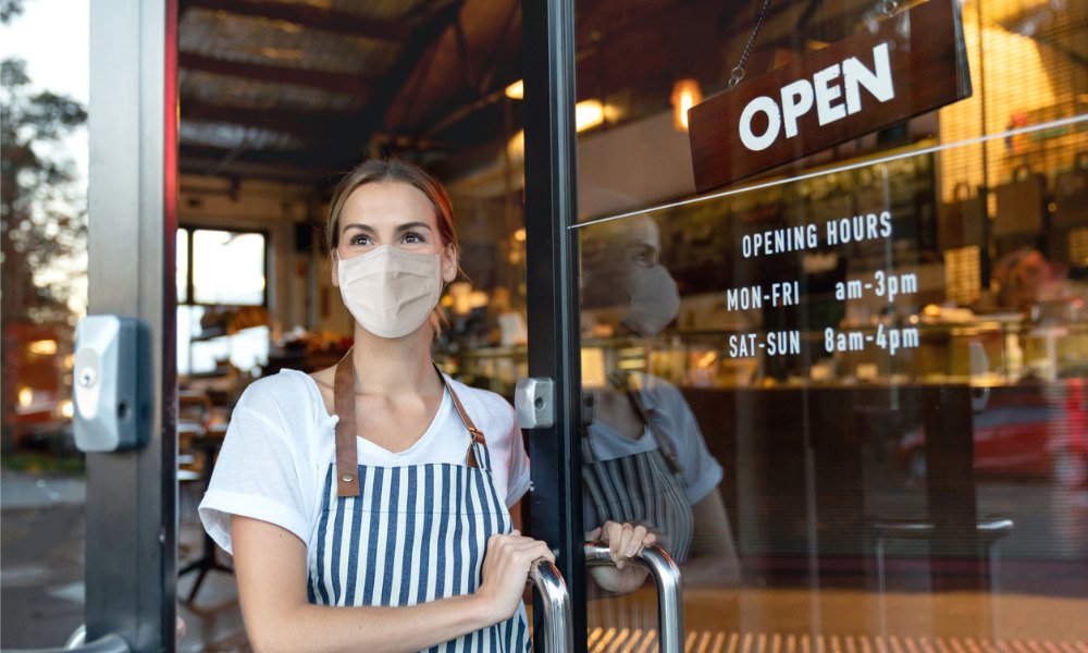 Is it time for small businesses to adopt corporate tactics?