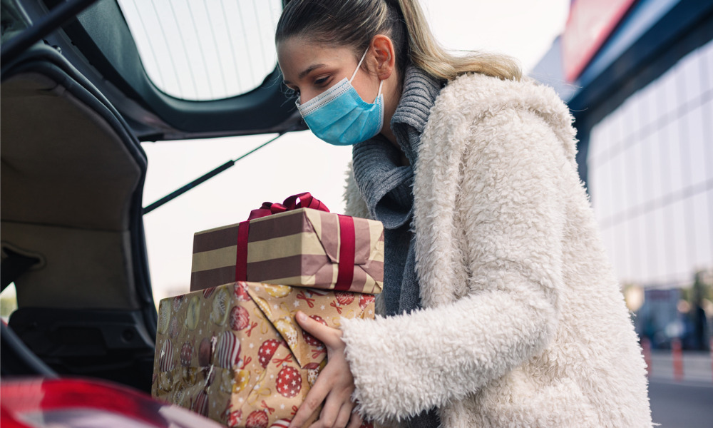 Retailers vow to prioritize well-being in holiday season