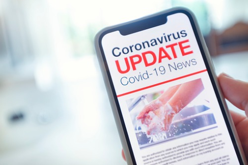 Your employees want 'rapid' COVID-19 updates