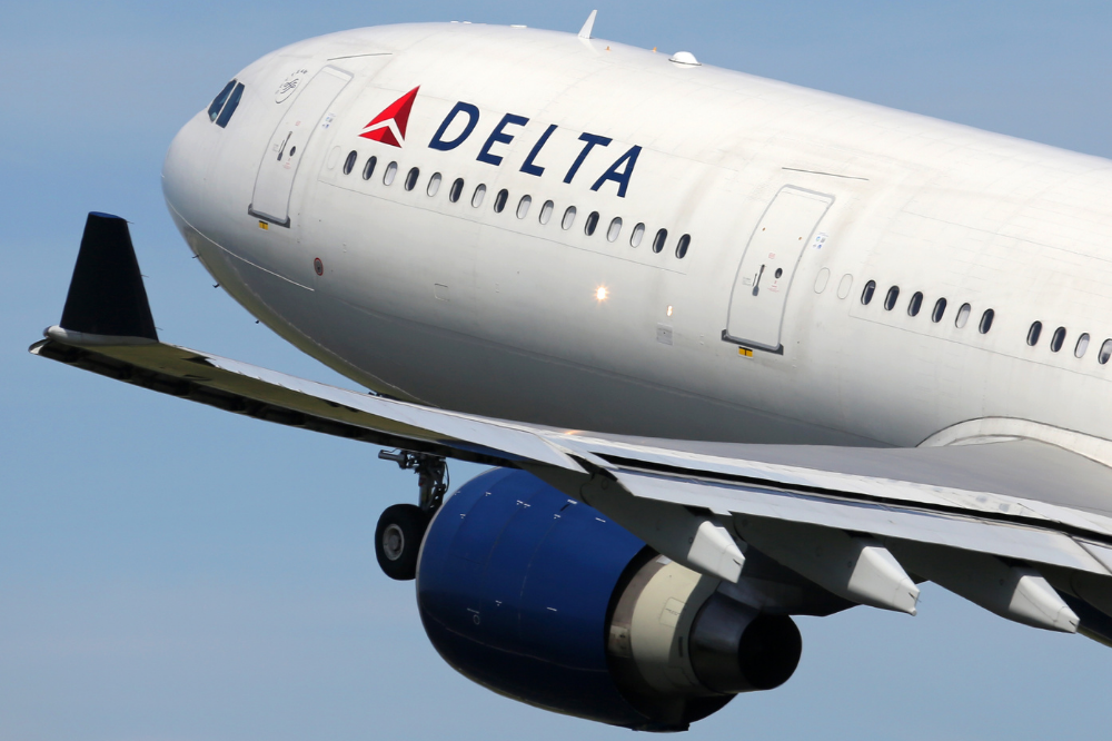 Delta Air Lines CEO rewards workers with free global travel