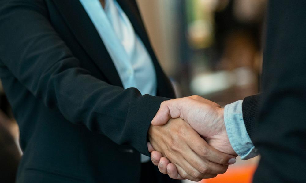 International investment giant Barings names new CHRO
