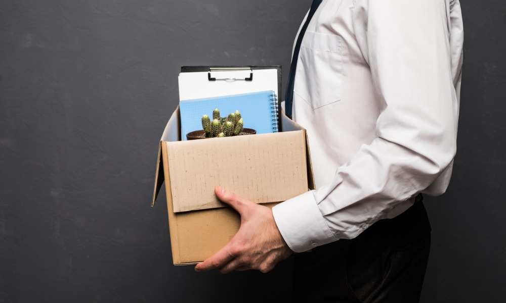 Temporary layoffs: Key considerations for employers