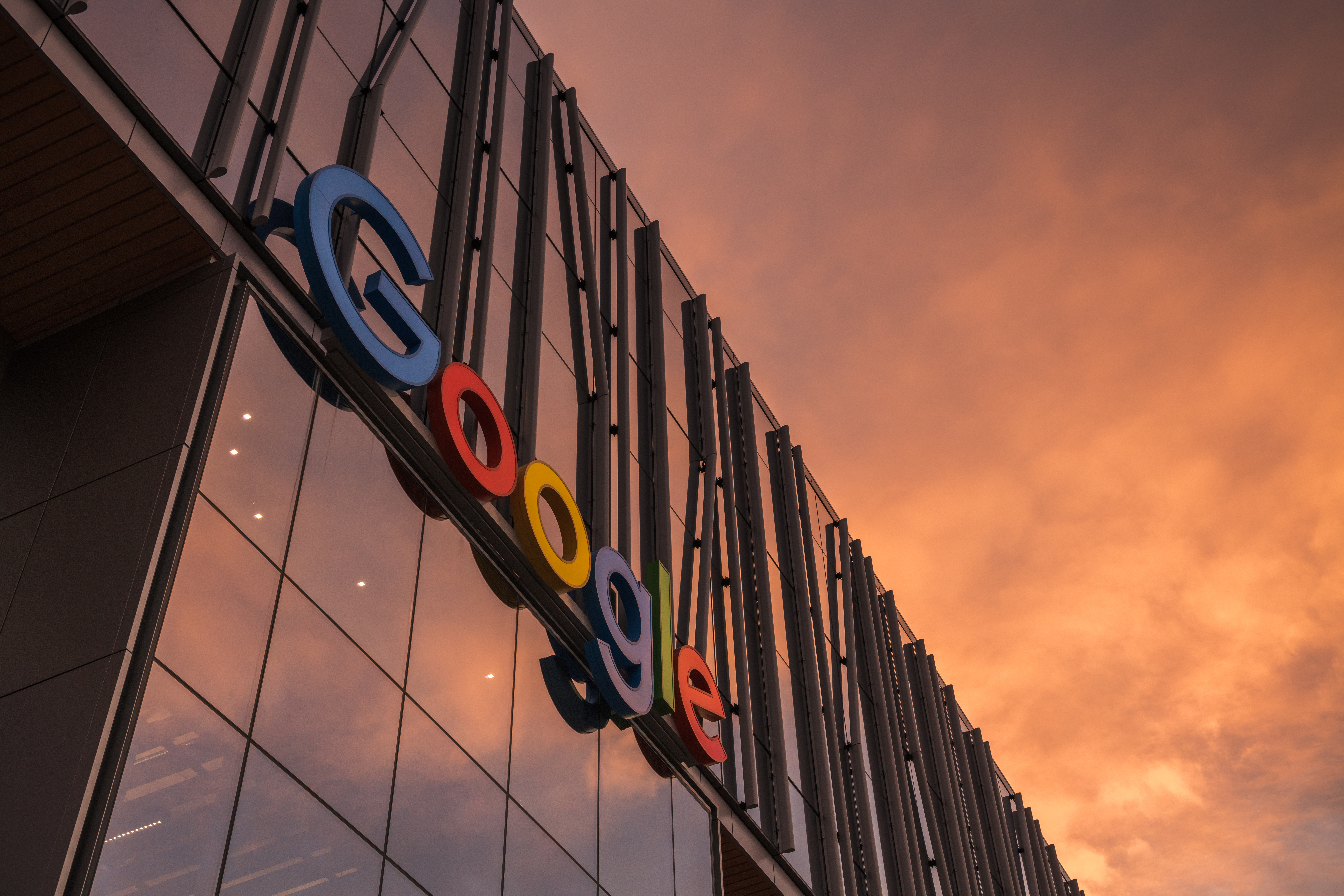 'This is historic': Google, Alphabet workers form first-ever union