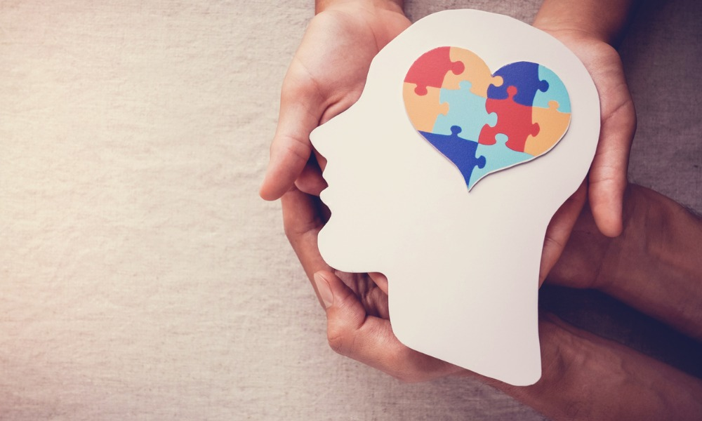 Mental health issues are rising – here's how HR can help