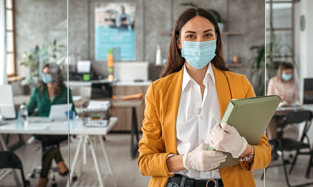 How to evaluate your people in a pandemic and beyond