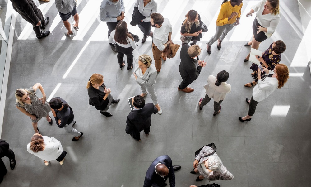 'The courage to be imperfect': Are organizations ready for the next level of inclusion?