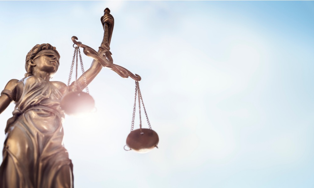 Court finds worker 'repudiated' role when she walked out