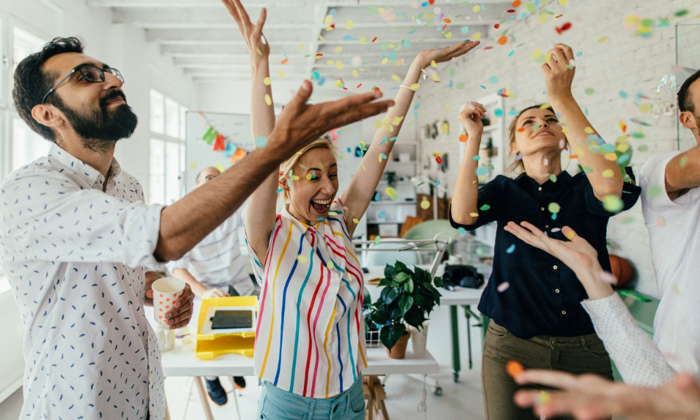 How to promote a fun workplace culture