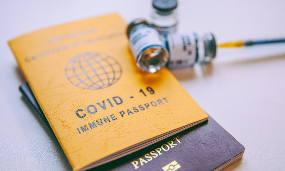Vaccine passports: What are the legal ramifications for Ontario employers?