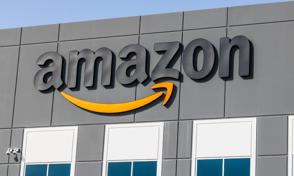 Amazon Canada to hike pay for frontline workers, hire 15,000 staff