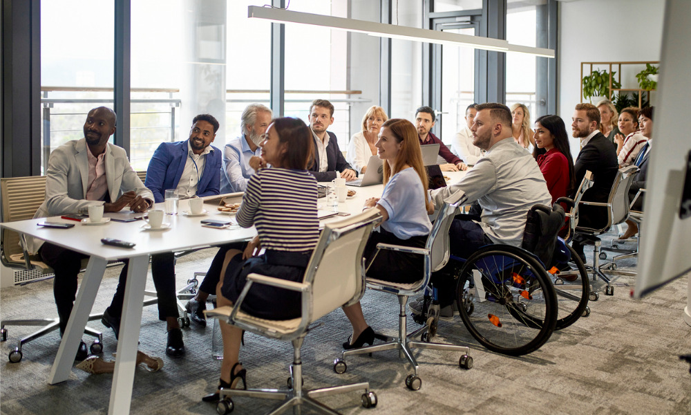 How business leaders can create true inclusion for people with disabilities