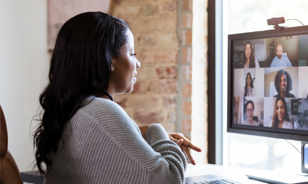 Black History Month: How to celebrate with colleagues remotely