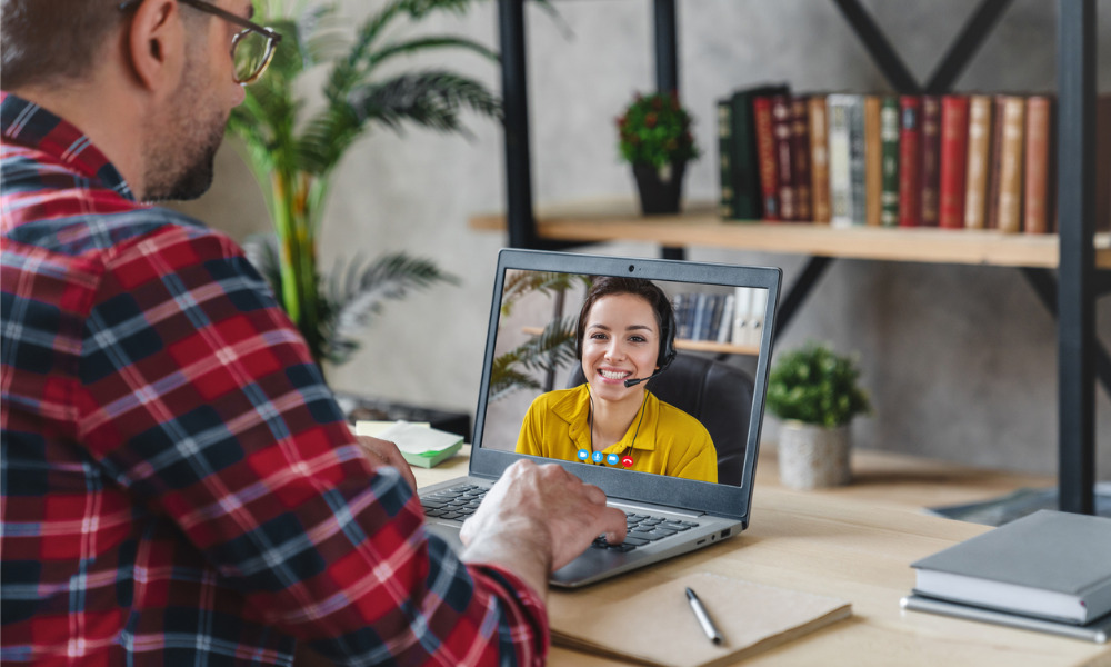 Fortune 500 firms hiring remote workers