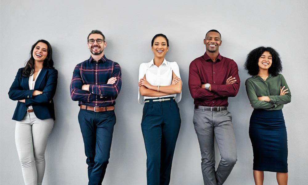 Longer shortlist can help hiring gender bias says academic study