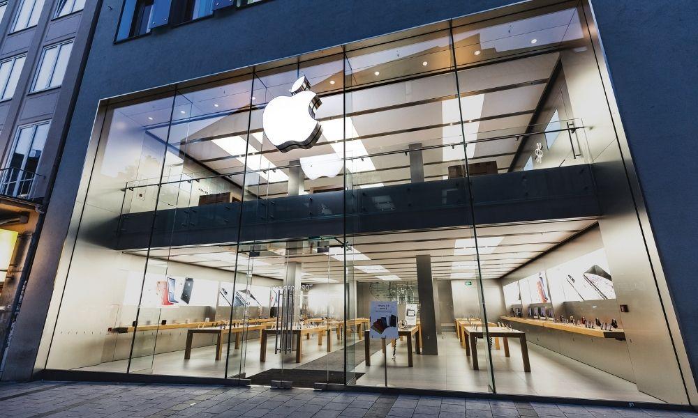 Apple employees revolt against 'return to office' plans