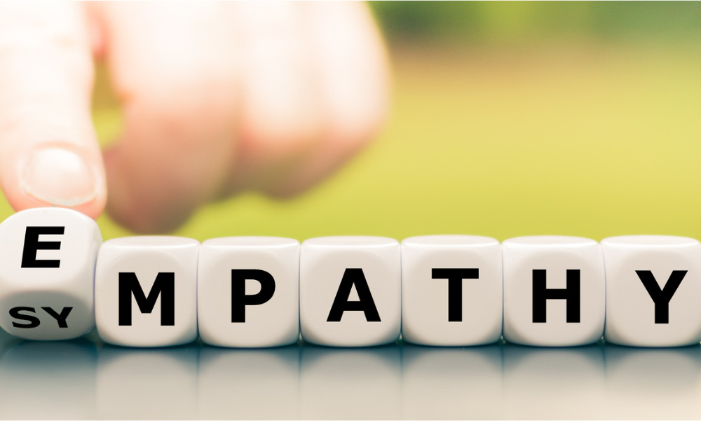 Compassion: The ultimate leadership trait of 2021
