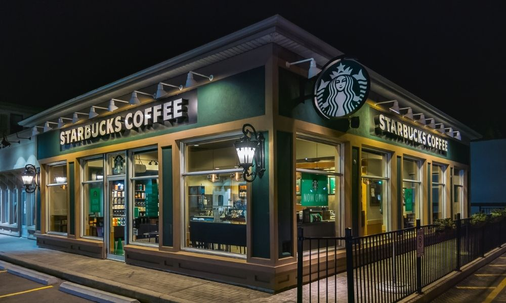 Starbucks set to revamp staff promotions