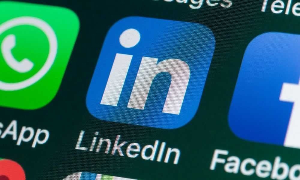 LinkedIn updates list of job titles for 'stay-at-home' parents