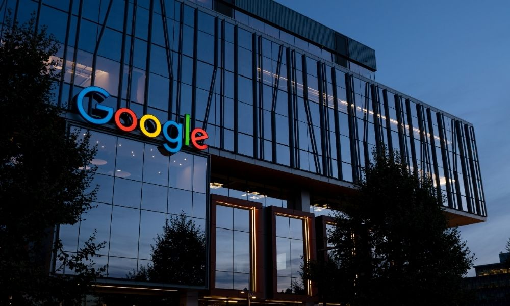 Google staff to CEO: 'We deserve environment free from abuse'