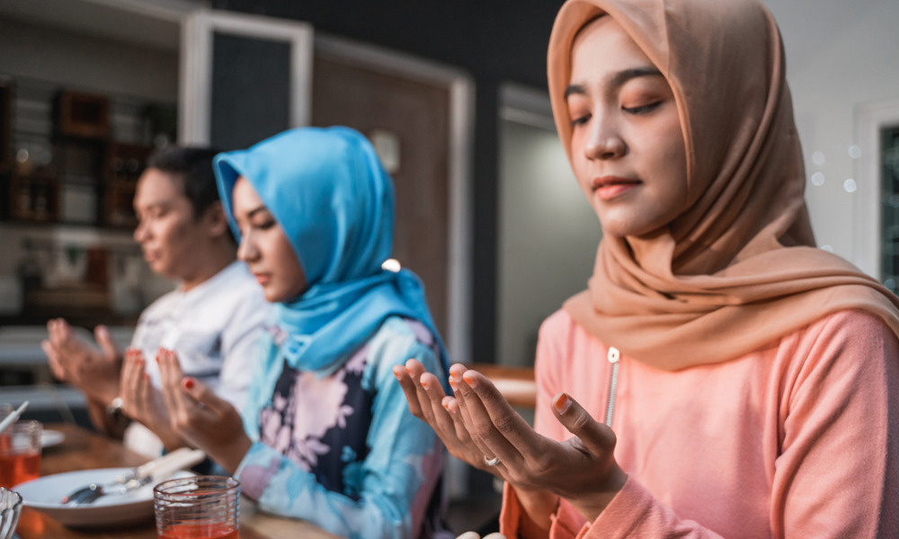 Ramadan: How can HR support fasting employees?