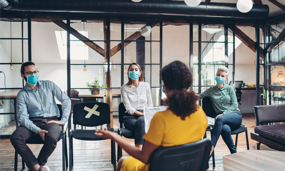 The new corporate heroes: High demand skill sets inspired by the pandemic