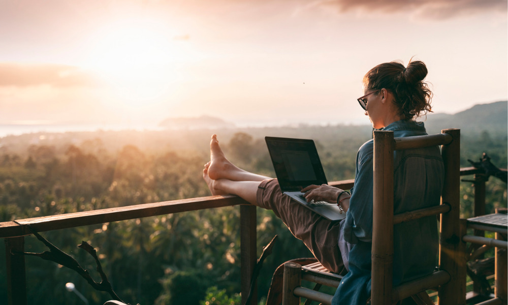 Vacation plans? Why employees aren't taking their annual leave