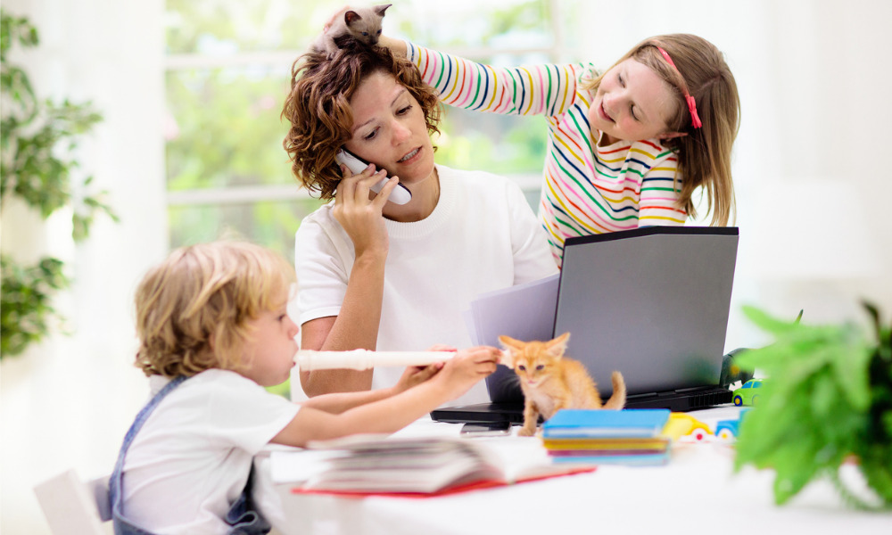 Australian employers sign up to new Family Friendly Workplaces initiative