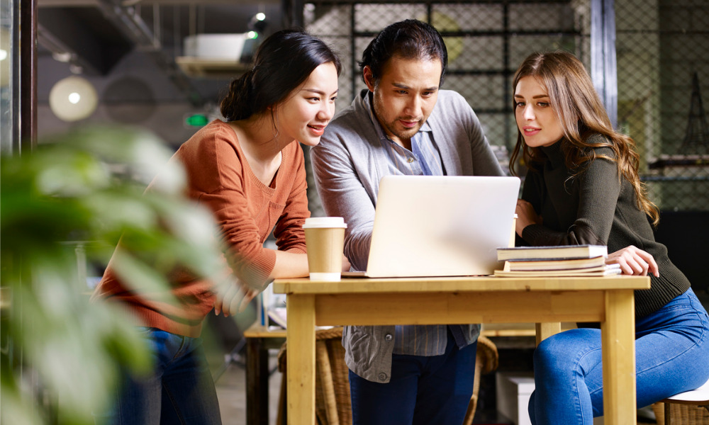 How to engage the next generation of talent