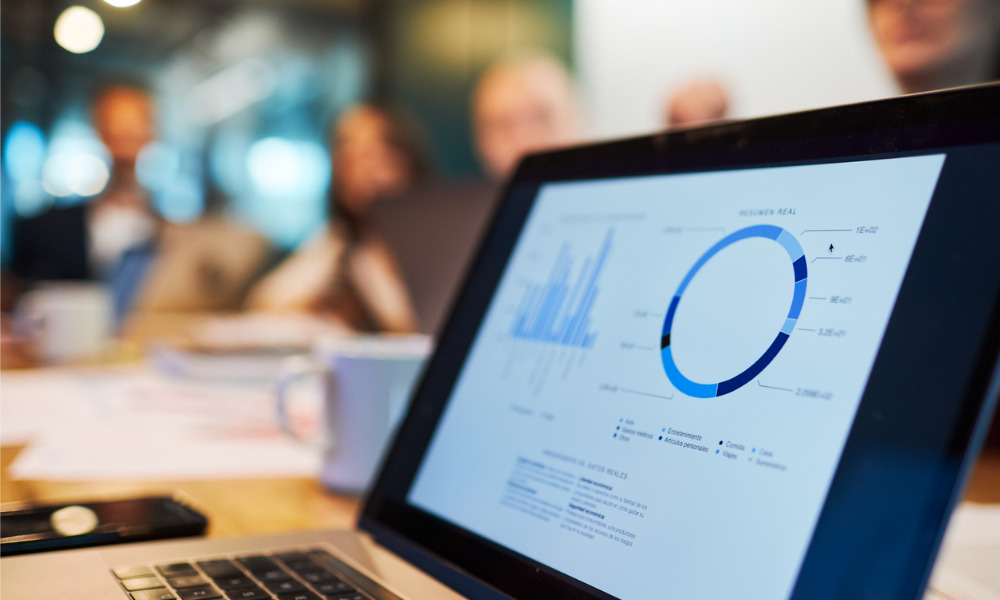Data and HR: A match made in heaven?