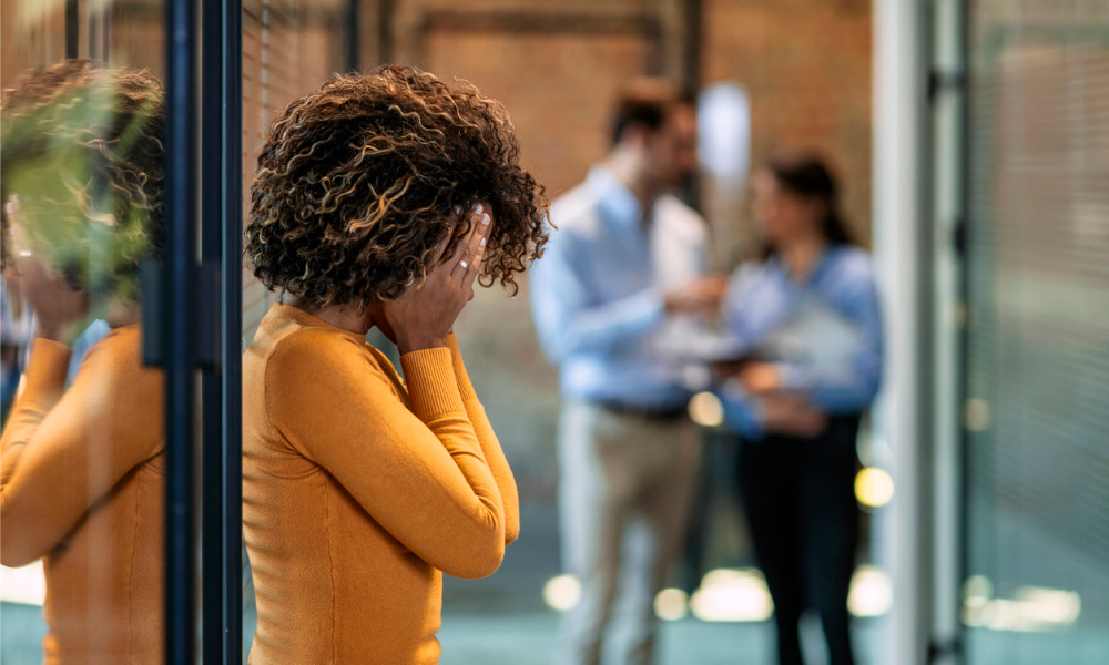 Four in five employees don't feel heard – here's why