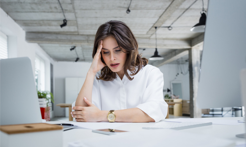 Feeling stressed in an open-plan office? You're not alone