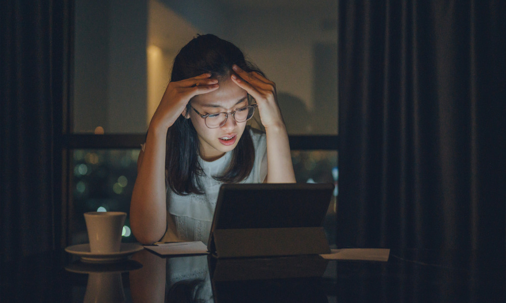 Almost all Gen Z 'anxious' over lack of jobs
