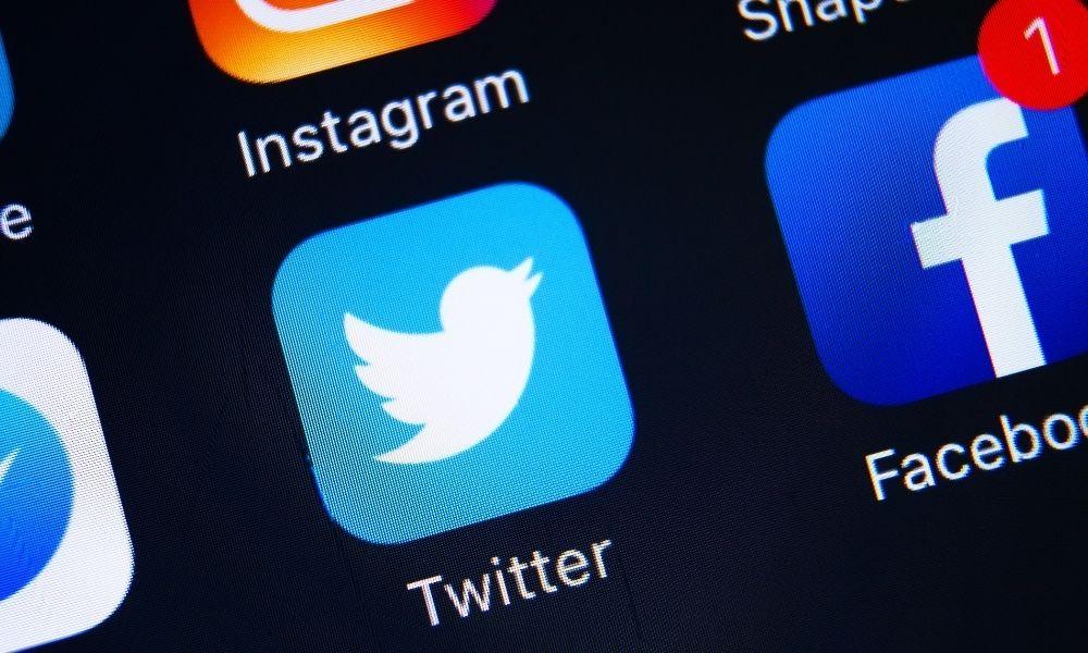 Employee suspended following 'racist tweet' allegations