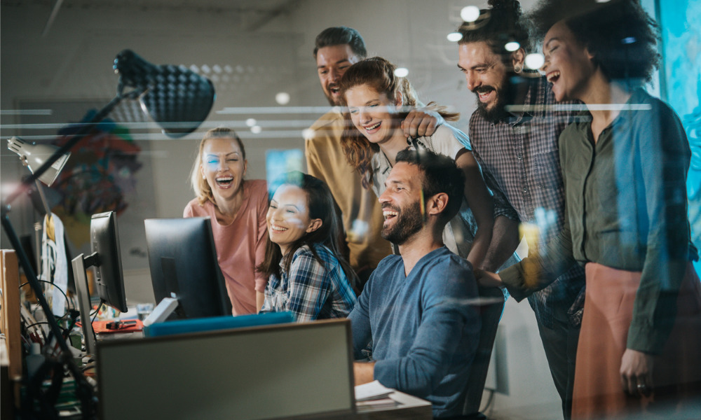 HR tech leader UKG wins three people culture awards