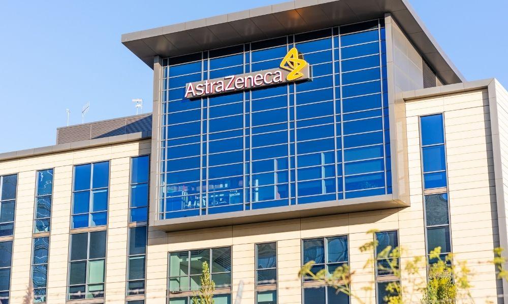 AstraZeneca CEO was top earner of 2020